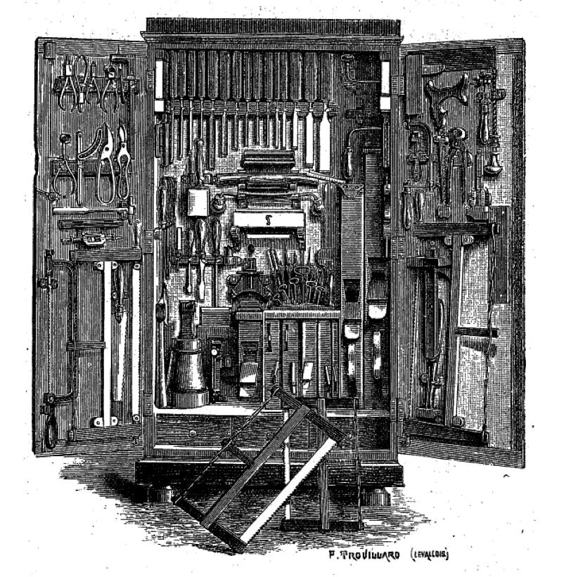 metal rolling tool cabinet plans