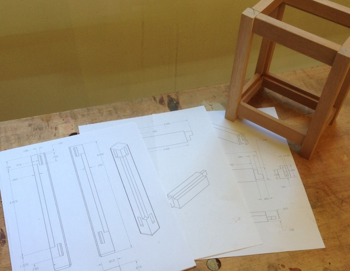 Sconce Body Plans