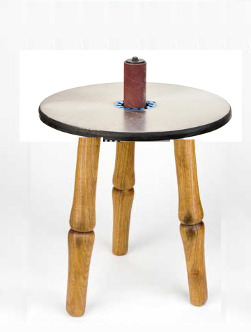 Oscillating Spindle Sander Stool