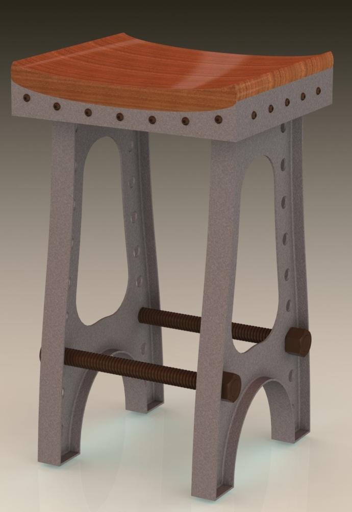 Stool Design #2