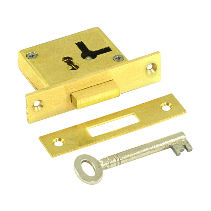 Mortise Lock for Cabinet
