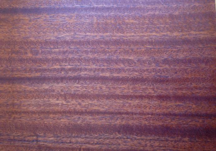 Same sample, photographed inside in natural light.