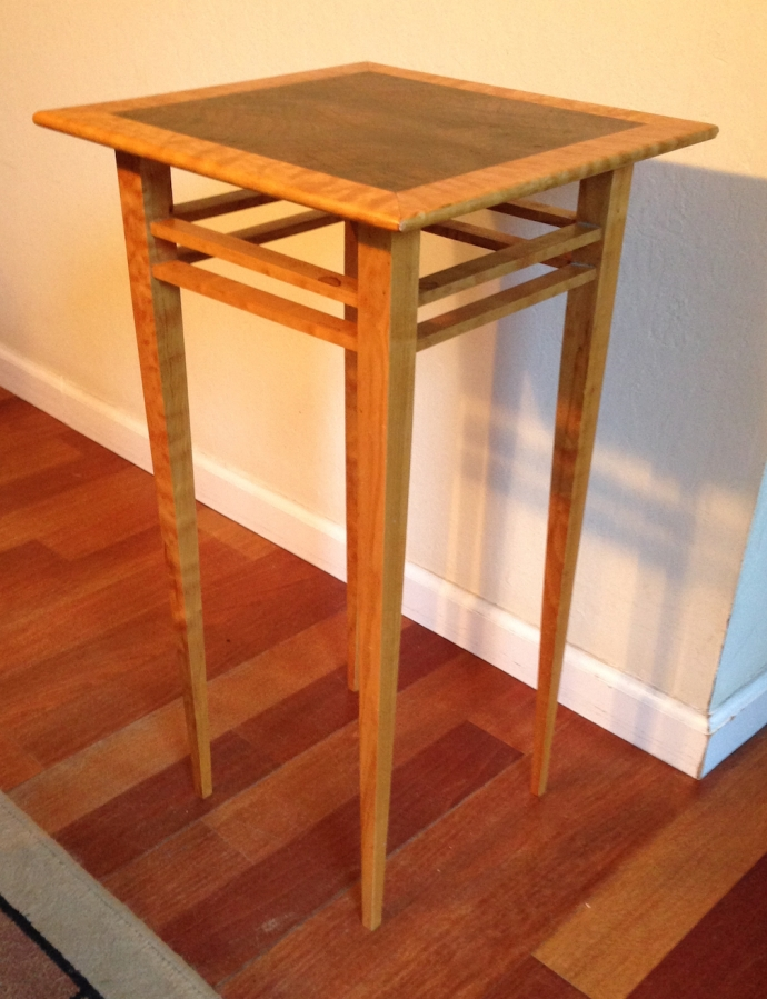 Mr. Spindly Table