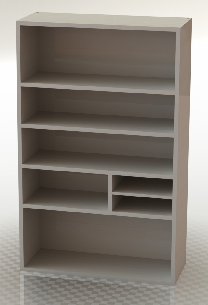 Idea for a wall cabinet to store tools