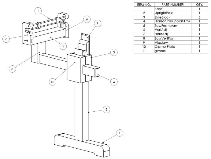 CAD Layout
