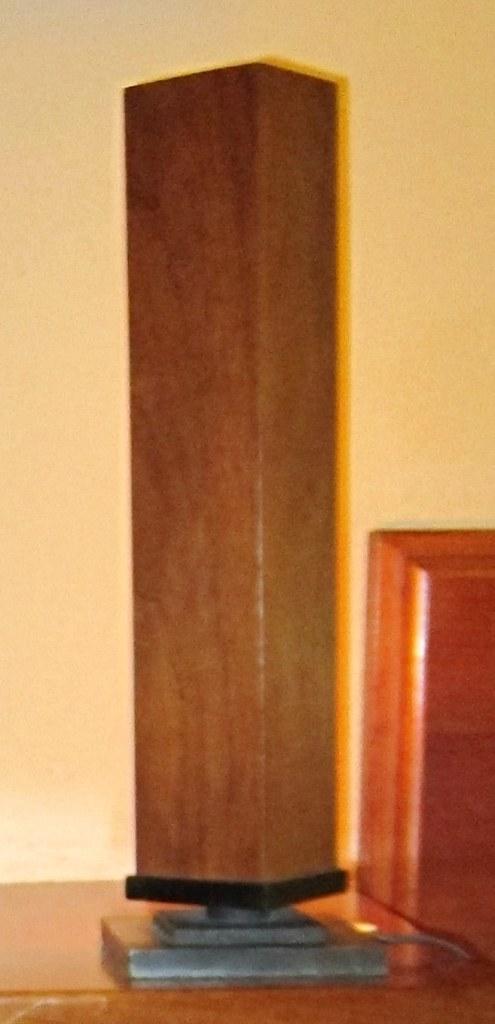 Close up shot of lamp